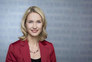 Manuela Schwesig (SPD) Bundesministerin für Familie, Senioren, Frauen und Jugend